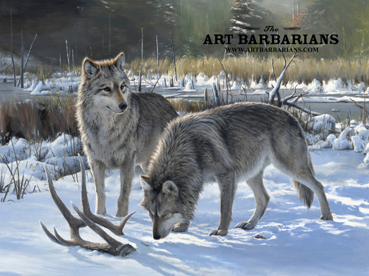 Wildlife Art Prints Plus Original Paintings With A Wide Selection