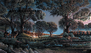 10/30/2016 541 PM 438306 changing-seasons-spring-woodducks-woodies -terry-redlin-lg1030174139.jpg & www.artbarbarians.com - /gallery2/images/135/