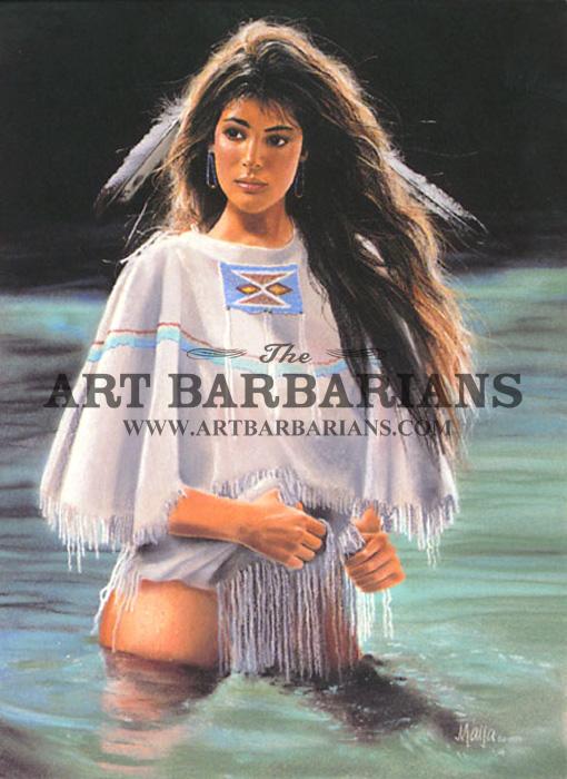 Marlene Dur ' Al Beauchamph River%20Of%20Dreams%20by%20Maija%20Large113212635