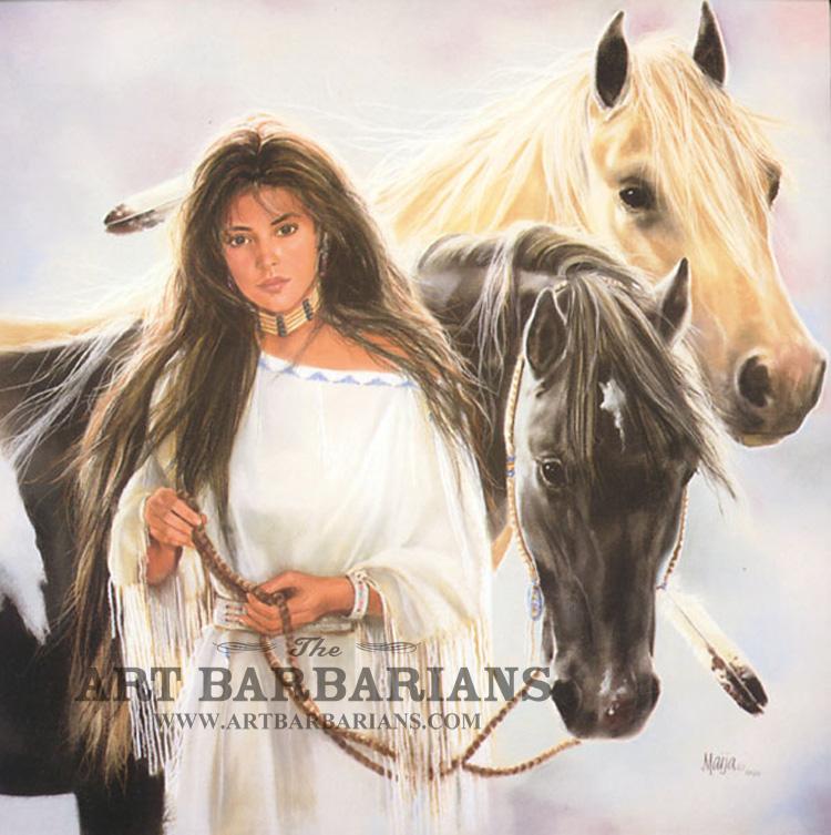 Marlene Dur ' Al Beauchamph The%20Dowry%20by%20Maija%20Large113213233