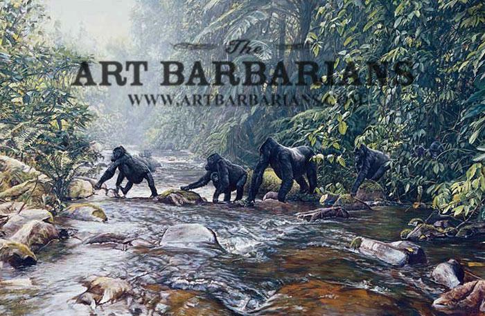 Minnesota Wildlife Art Gallery Art Barbarians | Autos Post